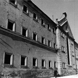 """Arestările din 5/6 mai 1950 – """"lotul demnitarilor"""""""