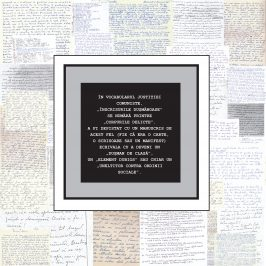 Sighet Museum: Room 70 – The Memory of Manuscripts