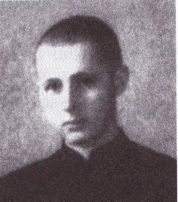 Pr. Ambrus György (1923-1960)