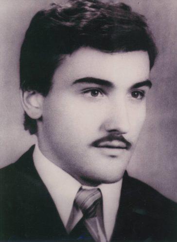 Iulian-Mugurel Călinescu (1965-1985)