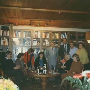 Din arhiva Memorialului Sighet, fond Corneliu Coposu