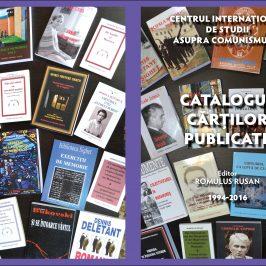Cărți publicate de CISAC. Editor Romulus Rusan