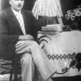 Preot Constantin Mincu