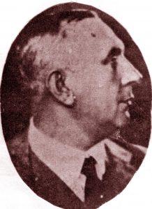 Ion Manolescu Strunga