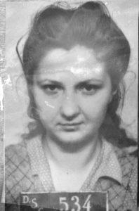 Alexandrescu Elena Chiteru 1949