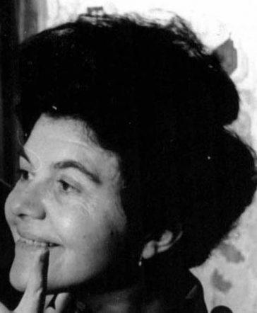Ileana Lia Lazăr Gherasim