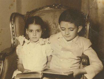 Copilăria ca luptă de clasă: Voica Potârcă, Când aveam 9 ani, au arestat-o pe mama. Eram în clasa a III-a și deja rămasă fără mamă și fără tată