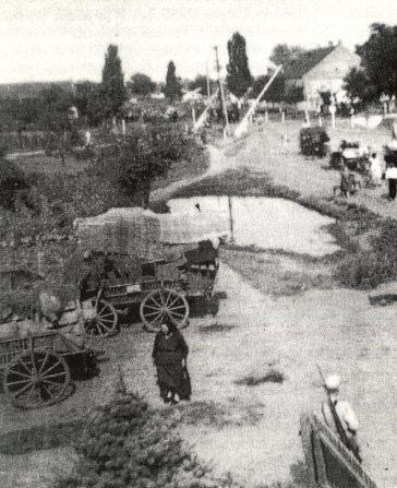 17/18 iunie 1951 – Rusaliile negre – momentul prim al deportării