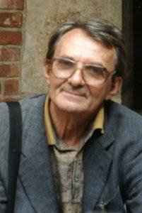 Romulus Rusan