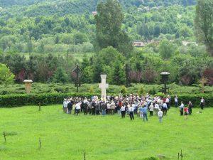 1 Cimitirul Saracilor