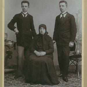 Romulus Rusan despre Ion și Alexandru Lapedatu