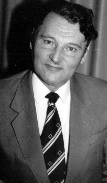 Ion Mihai Giuran