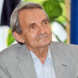 """Romulus Rusan la GDS, in ultima sa intervenție publică: """"Felul cum se face istorie este impardonabil"""""""