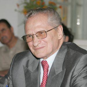 In memoriam Constantin Ticu Dumitrescu (28 mai 1928-5 decembrie 2008)