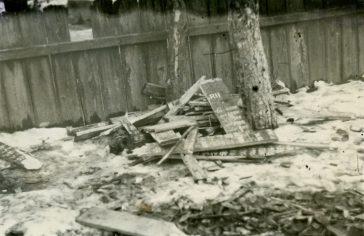Suraia, jud. Vrancea, 28-30 noiembrie 1957. Revolta țăranilor împotriva colectivizării forțate