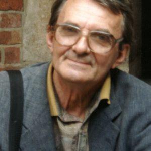 Slujba de 40 de zile de la moartea lui  Romulus Rusan