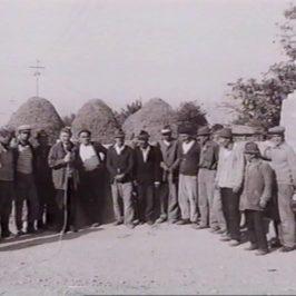 Vadu Roșca, Vrancea, 1-4 decembrie 1957. Revolta împotriva colectivizării