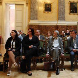 Conferință internațională despre Gulag la Muzeul Național de Istorie din Budapesta