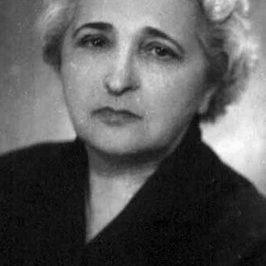 Ecaterina Lovinescu Bălăcioiu