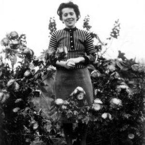 In memoriam Lidia Bote (16 octombrie 1924, Feldru, judeţul Bistriţa-Năsăud – 26 martie 2017, Cluj-Napoca)