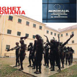 Programul Memorialului Sighet în minivacanța de Rusalii