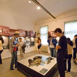 Memorialul Sighet este deschis în 15 august