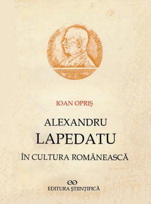 Alexandru Lapedatu în cultura românească