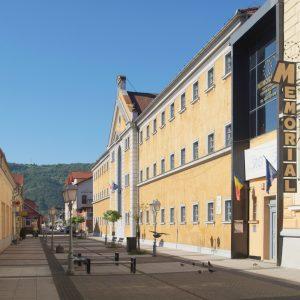 Programul de vizitare a Memorialului Sighet în perioada Sărbătorilor de iarnă