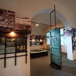 Memorialul Sighet va fi deschis în zilele de 30 noiembrie și 1 decembrie