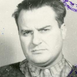 Ghiță Păiș, țăran din Tudor Vladimirescu (jud. Galați)