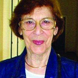 In memoriam MARIA BRĂTIANU
