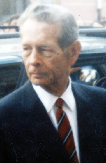 In memoriam REGELE MIHAI (25 octombrie 1921-5 decembrie 2017)