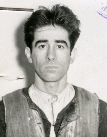 Gheorghe Gh. Miu, țăran din Răstoaca, Vrancea