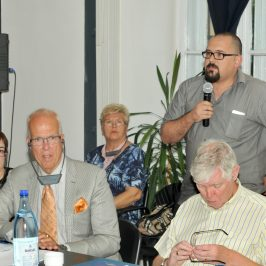 Horațiu Ferchiu: Memorialul spune povestea pe care familiile noastre nu vor să ne-o spună