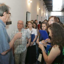 Mihai Şora: Memorialul Sighet, un muzeu al memoriei într-o ţară fără memorie