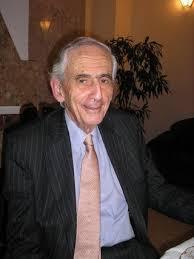 In memoriam arhitect Șerban Cantacuzino (1928-2018)