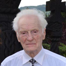 In memoriam Pavel Tănase Tăvală (7.05.1928-12.02.2018)