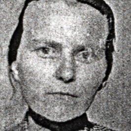 Hildegard Frederica Reissner