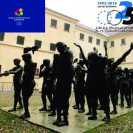 Memorialul Sighet pe lista Patrimoniului European