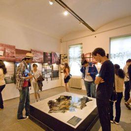Memorialul Sighet va fi deschis în 28 mai și în 1 iunie
