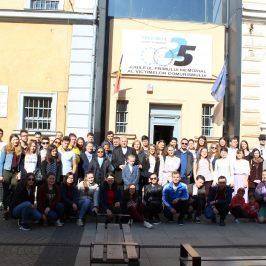 Pelerinajul anual al studenților de la Iași la Memorialul Sighet în memoria episcopului Anton Durcovici