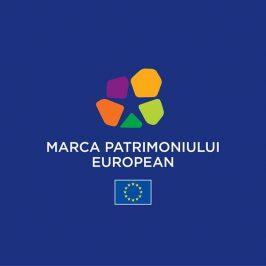 Ceremonia de dezvelire a plăcii Marca Patrimoniului European, 17 mai