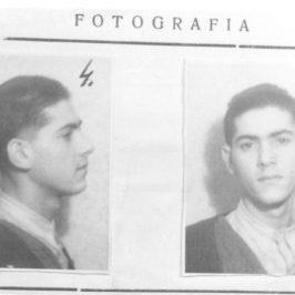 Fraţii Ion şi Gheorghe Brânzaru din Soveja, Vrancea