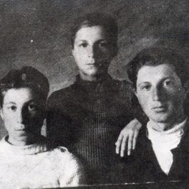 Familia CUDLA din Mahala, Bucovina de Nord, deportată în Siberia în 12-13 iunie 1941