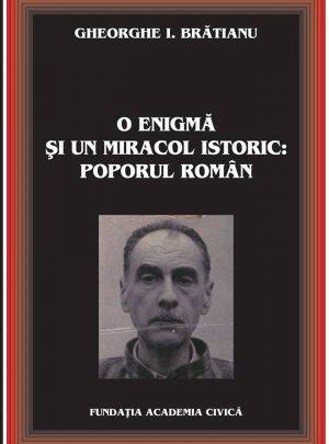 O enigmă și un miracol istoric: poporul român