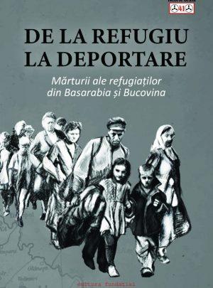 De la refugiu la deportare